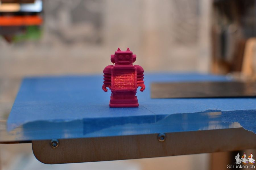Ultimaker Robot