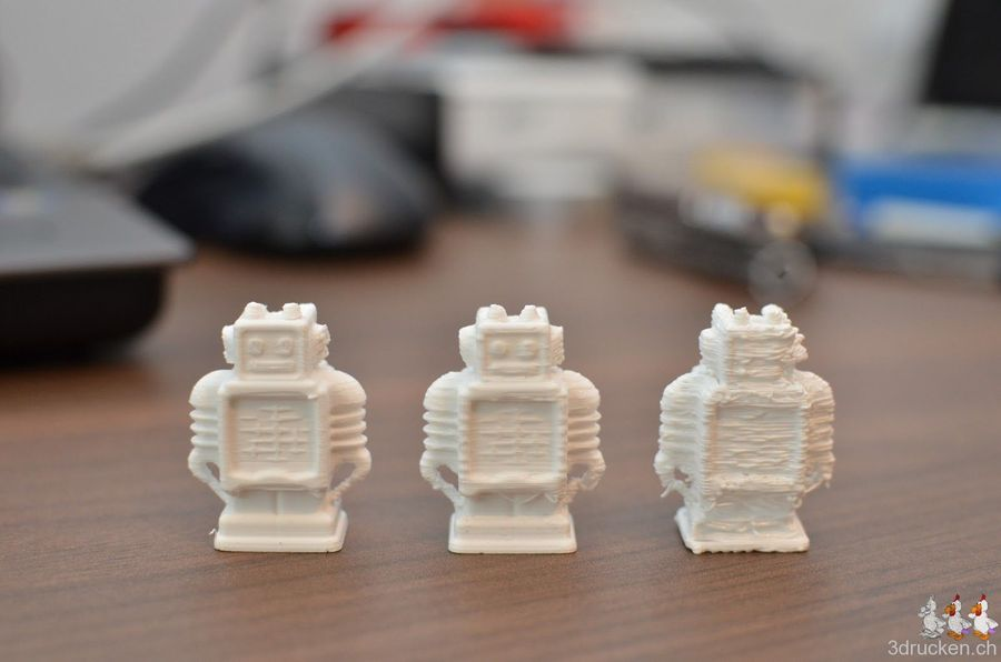 Cura Quickprints