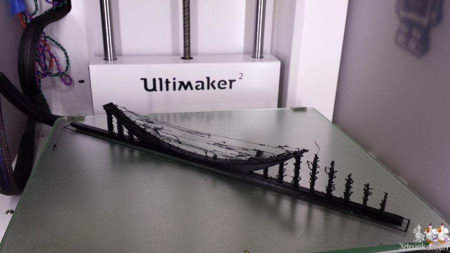 3D Warehouse - 3D-Drucken aus Leidenschaft - 3drucken